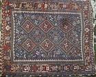 Qashgai Carpet