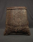 Northern Thai Basket