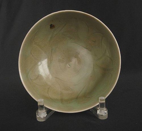 Yuan Longquan Bowl