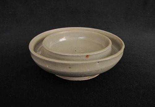 Yuan Celadon Brushwasher