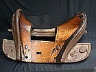 Tibetan Riding Saddle