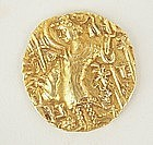 Kidarite gold stater