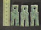 Han Dynasty coins