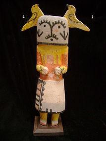 Hopi Qoqlo