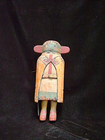Hopi Hahai-i Wu-uti Kachina Mother