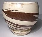 Tetsu-Neriage Jovian Storms Teabowl