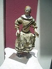 18thc Italian Creche Figure