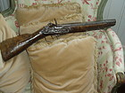 18thc Spanish Flintlock Coach Gun