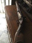18thc Ottaman Turk Flintlock Blunderbuss Complete Marked