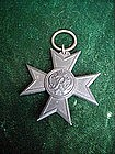 German WWI  Badge-War Effort--ca 1914