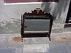 Early English Chippendale Style-Mirror-1800