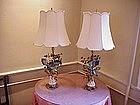 Sevre Lamps