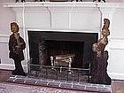 Dummy Boards, Regency.English-1840s