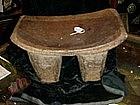 African, Senofu stool