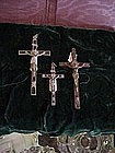 Cross, French