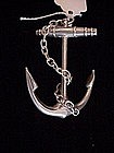 Silver Anchor, French