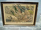 French WWI Poster--Victory