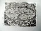 17thc French Engraving Jacques Callot 1616