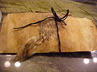 Crow Plains Indian Medicine Bundle All Original