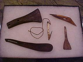 Eskimo Bone Frame