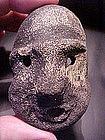 Red Cedar Mask Mississippian Period