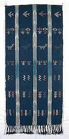 Thai Cotton Weaving, Naenna Textile Studio