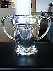 Continental 800 Silver POSEN Arts & Crafts Wine Cooler