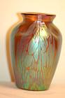 Loetz Glass Medici Vase Phanomen Gre 2/484 C:1902