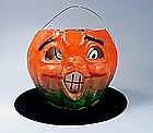 Choirboy Pulp Halloween Jack O'Lantern