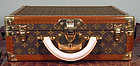 Louis Vuitton Trunk/Suitcase Vintage Beauty!