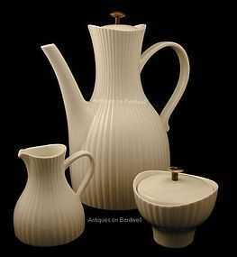Ernest Sohn Creations Coffee Service