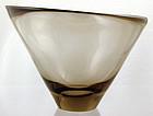 """Holmegaard Per Lutken """"THULE"""" Vase"""