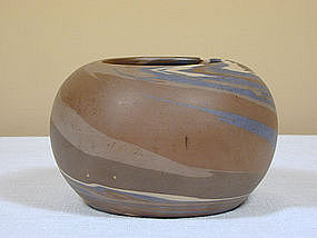 Niloak Pottery Missionware Vase