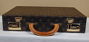 Louis Vuitton Briefcase - Awesome!