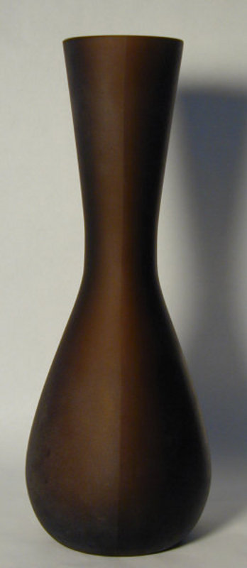 Venini Murano MAGI Vase Signed Venini 95