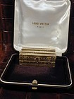 Louis Vuitton Trunk Paperweight
