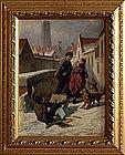 Jan Walraven (1827-1863)