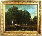 CONSTANT TROYON  (1810 - 1865)