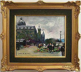 Jules Rene Herve (1887-1981)