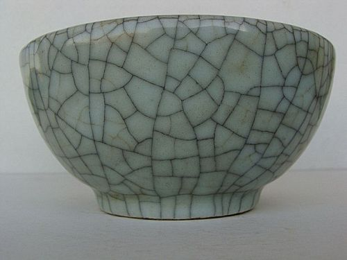 GE-Type Bowl