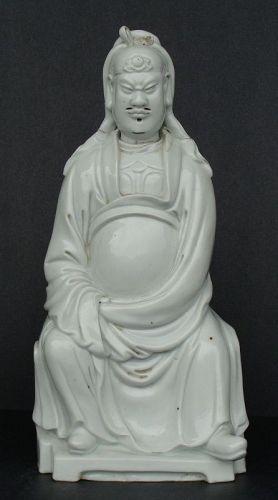Blanc de Chine Wen Ch'ang