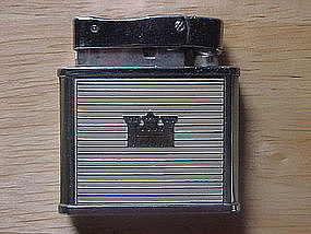 VINTAGE KENT CIGARETTES CIGARETTE LIGHTER COLVAIR