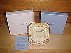 BRITISH AIRWAYS CONCORDE WEDGWOOD ATLAS PICTURE FRAME