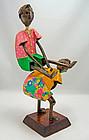 Manuel Felguerez Modernist Sculpture - 1960's Mexico