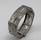 Anton Michelsen / Knud V. Andersen Modernist Bracelet