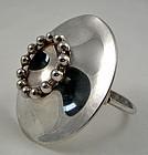 Owe Johansson Modernist Sterling Bracelet Finland