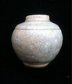 Chinese celadon jarlet
