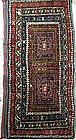 Tribal Rug from Azarbaijian