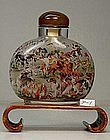 Inside Painting Snuff Bottle