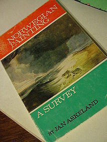 Norwegian Painting~ A Survey ~Jan Askeland